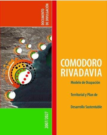 Comodoro vertical.p65 - Municipalidad de Comodoro Rivadavia
