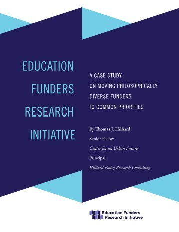 FUNDERS RESEARCH INITIATIVE