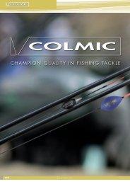 x_force - Colmic