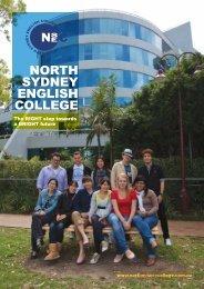 North Sydney English College