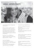 Weihnachtsbroschüre - Steigenberger Hotels and Resorts - Page 5