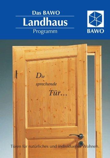 Landhaus - Hometrade