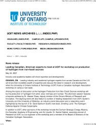 UOIT NEWS ARCHIVES (../../../INDEX.PHP)