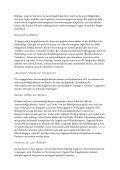 Kurze Grundregeln - Page 5