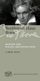 muse digit - Beethoven-Haus Bonn