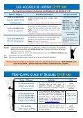 L'ANIMATION JEUNES - Page 2