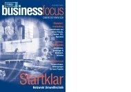 Download: Business Focus 03/2005. - TMG
