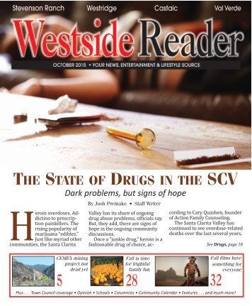 Westside Reader October 2015