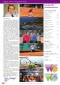 TENNISCAMPS & TRIPS - Page 2