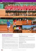 TENNISCAMPS & TRIPS - Page 6