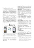 Mobile Systems for Guidance of Dependant People ... - Certec - Page 3