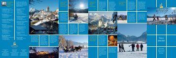 Winter - Hotel Füssen