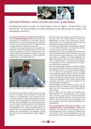 pdf Datei - Vieles ist möglich - Tandem-Partner in der Wissenschaft