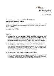 PDF Download - KUKA Aktiengesellschaft