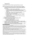 SUSTAINABILITY POLICY AND GUIDELINES - Page 5