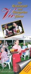 Biergarten Ver-führer Restaurant- Biergarten Ver-führer