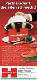 Biergarten Ver-führer Restaurant- Biergarten Ver-führer - Seite 2