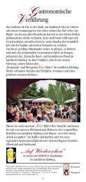 Biergarten Ver-führer Restaurant- Biergarten Ver-führer - Seite 3