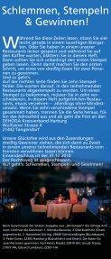 Biergarten Ver-führer Restaurant- Biergarten Ver-führer - Seite 4