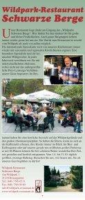 Biergarten Ver-führer Restaurant- Biergarten Ver-führer - Seite 7