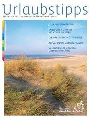 5900 € Lille - Comité régional de tourisme du Nord Pas de Calais