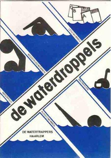 www.dwt-haarlem.nl www.dewatertrappers.nl