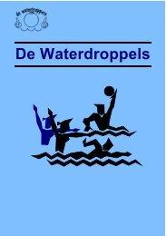 De Waterdroppels
