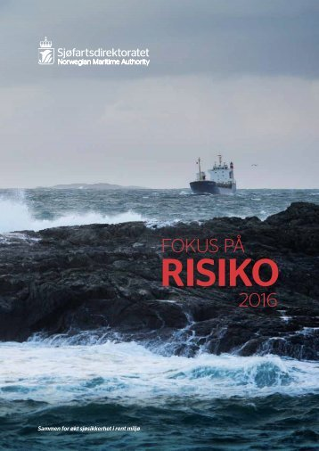 Fokus på risiko 2016