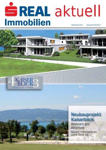 Ausgabe Oktober - Dezember 2012 - s REAL
