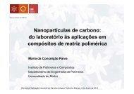 Nanoparticulas de Carbono_ Compósitos_ M