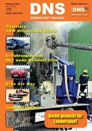 DNS Ausgabe Januar Februar 2013