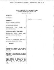 Case 1:13-cv-02861-WDQ Document 1 Filed 09/27/13 Page 1 of 20
