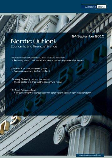 Nordic Outlook