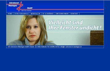 I. R. Schreinerei-Montagen GmbH