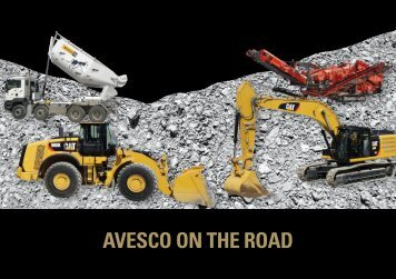 Avesco on the RoAd