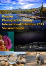 PPS Exhibition Guide - Welwyn 2015