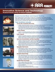 Innovative Science and Technology