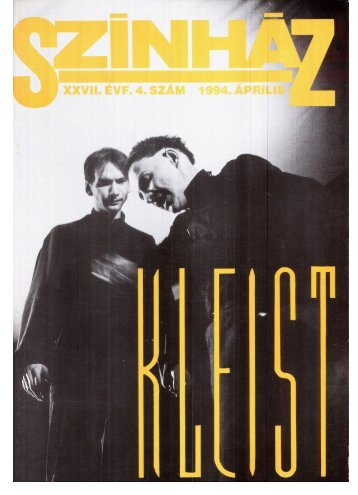 stuber andrea róma, 1994 shakespeare: julius caesar - Színház.net