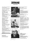 stuber andrea róma, 1994 shakespeare: julius caesar - Színház.net - Page 2