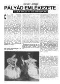 stuber andrea róma, 1994 shakespeare: julius caesar - Színház.net - Page 4
