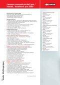 Lexware warenwirtschaft pro / handel / handwerk ... - Netzwerkstudio - Seite 2
