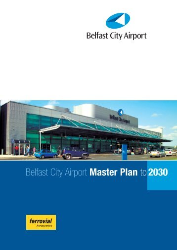 Master Plan - Belfast City Airport