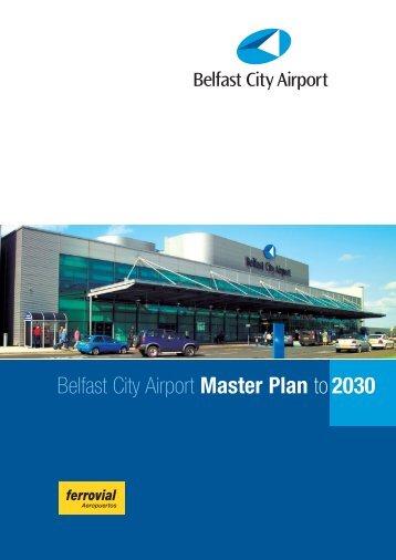 Master Plan - Belfast City Airport