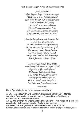 Nr 58 April  Mai 2010.pdf   Evangelisch Lutherische .