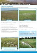 Field drainage guide - Page 4