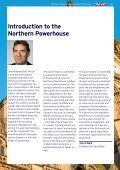 Northern Powerhouse Investment Pitchbook - Page 5