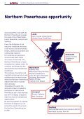 Northern Powerhouse Investment Pitchbook - Page 6