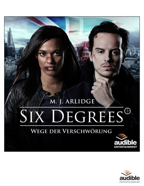 Besetzungsliste Hörspiel 'Six Degrees - Wege der Verschwörung'