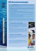 Instructor Development Course Der PADI - Tauchcenter Bielefeld - Seite 7
