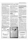Gemeindezeitung 2005/1 - Mistelbach - Seite 6